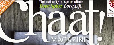 Chaat Magazine