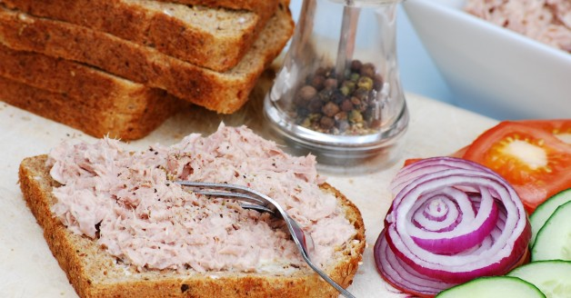 KANKUN® Tuna Sandwich