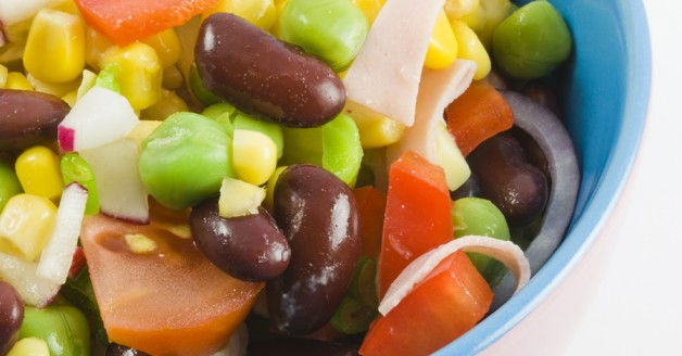 KANKUN® Summer Salad