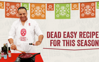 Three Dead Easy Recipes