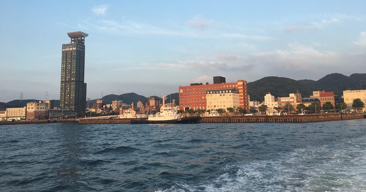 「壇ノ浦」も「巌流島」も「馬関戦争」も、みんな関門海峡だったなんて!