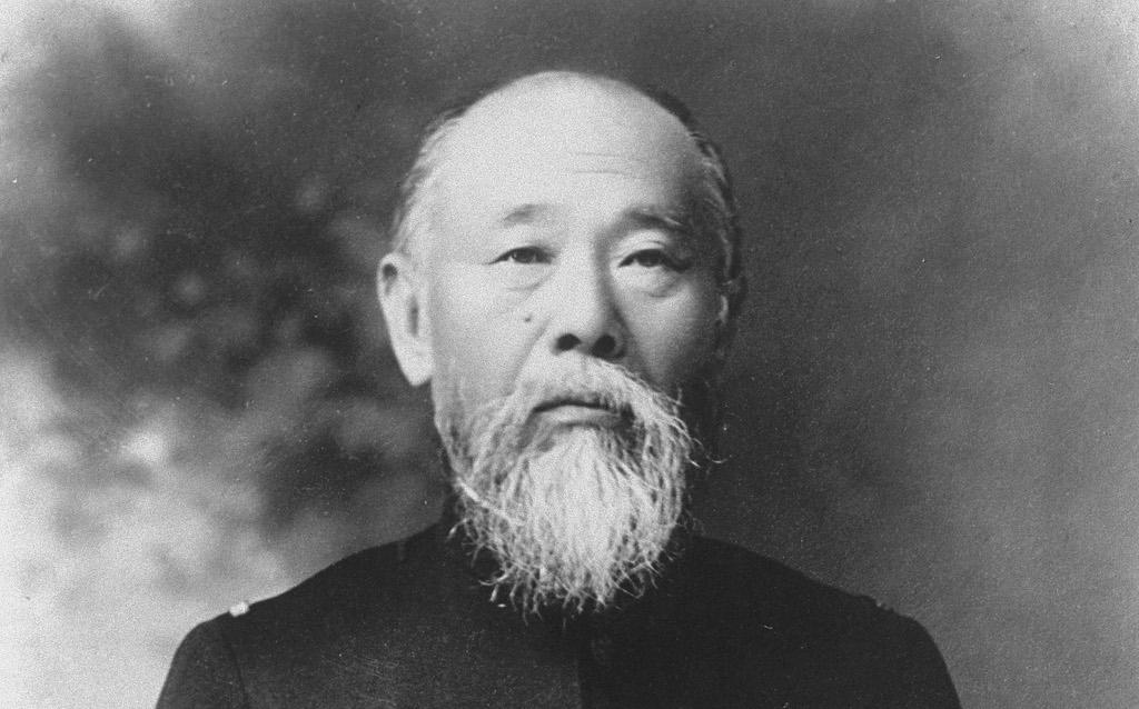 10月16日|初代総理大臣 伊藤博文の誕生日