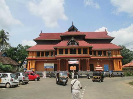 Image result for ಚೆಂಗಣ್ಣೂರು ಮಹಾದೇವ ದೇವಾಲಯ