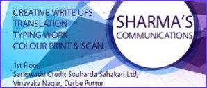 Sharma's-communicatipnV1.1-ad1