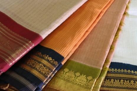 Cotton handlooms