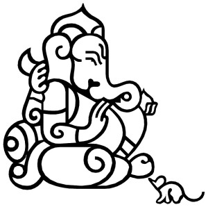 Ganesha-Coloring-Pictures-300x298