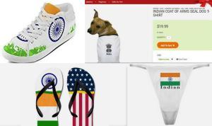 Indian-flag-insulting-products-Amazon-CafePress-Sushma-Swaraj