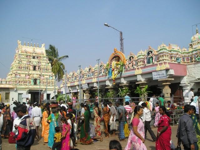huligemma-devi-temple
