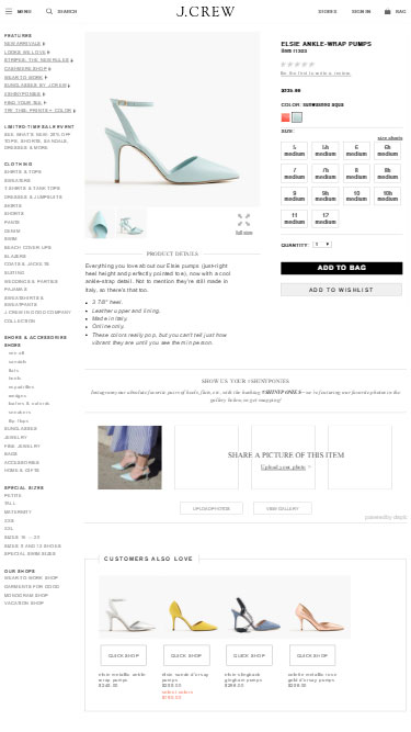Jcrew-ProductPage