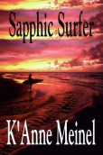 Sapphic Surfer Cover