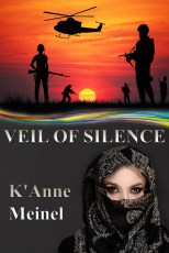 Veil of Silence Cover