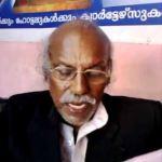ഗിന്നസ് റെക്കോർഡ് ജേതാവ് കണ്ണൂർ സ്വദേശി മകാരം മാത്യു അന്തരിച്ചു