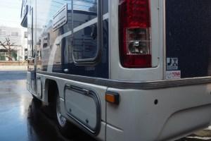 キャンピングカーレンタル滋賀 増車 ヴォーンR2B ドローン空撮滋賀