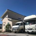 滋賀県長浜市のキャンピングカーレンタル カノアカーレンタルとハイエースキャンピングカーとキャブコンZILのレンタカー
