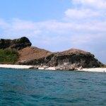 Capones Island, Pundaquit, Philippines