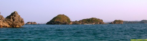 Hundred Islands National Park