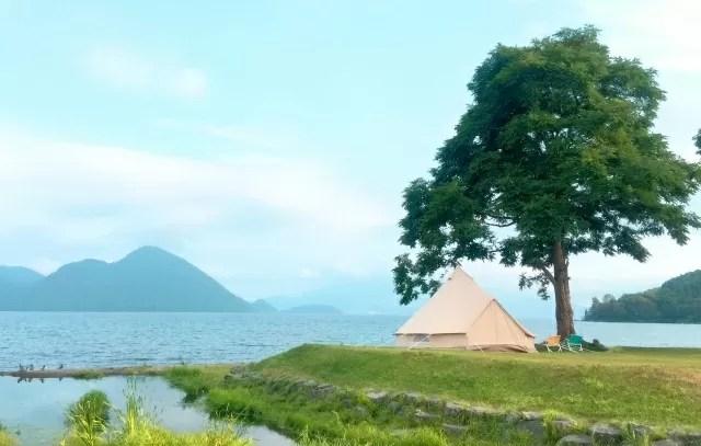 夏キャンプまとめ記事の暑さ対策