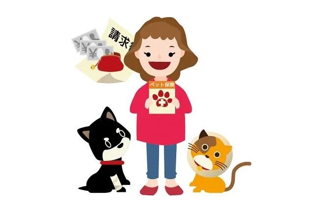 老犬でも加入できるペット保険「ペッツベスト」
