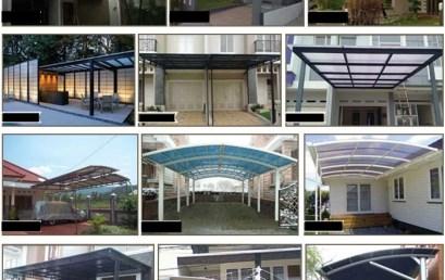 Tukang Kanopi BSD Tangerang
