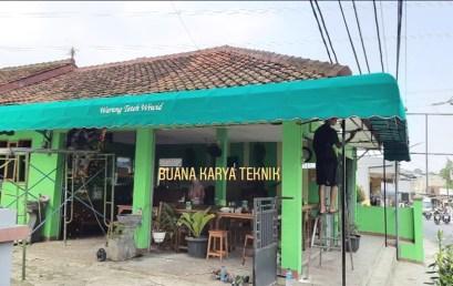 Canopy Kain Tangerang, Jakarta dan Sekitarnya