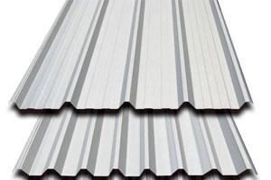 contoh kanopi baja ringan atap spandek pengertian galvalum-baja dan | ...