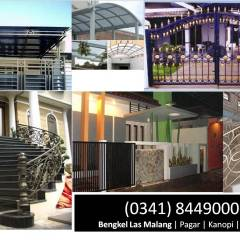 Kanopi Baja Ringan Di Malang About 0821 4054 6345 Pesan Rumah Pembuatan