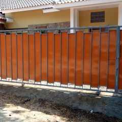 Baja Ringan Ngaliyan Tukang Pagar Harga Semarang