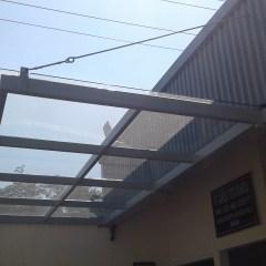 Baja Ringan Ngaliyan Tukang Kanopi Harga Semarang