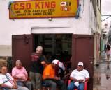 36 - C.S.D. King (1955), Barrio Cuba (GYE)