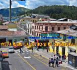 55 - Vista desde la estación de tren de Chimbacalle (Quito,Ecuador,enero 2013)