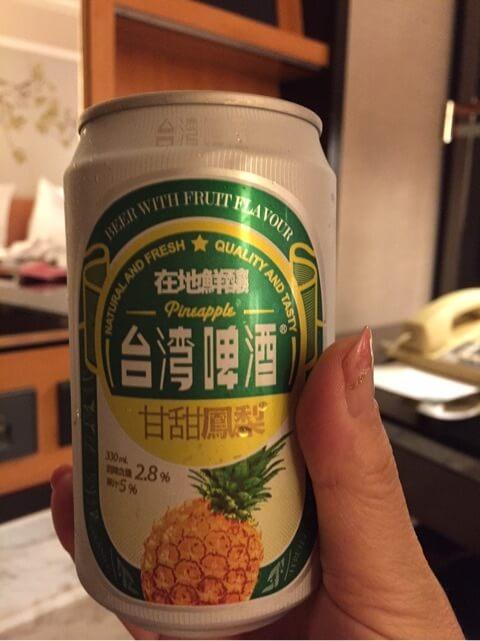 台湾ビール