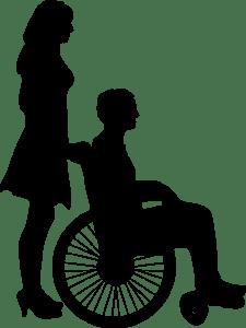足のしびれによる歩行困難