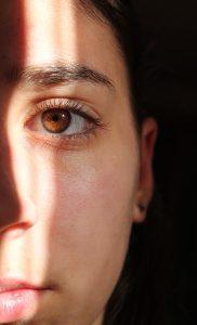 目の問題(眼科的)