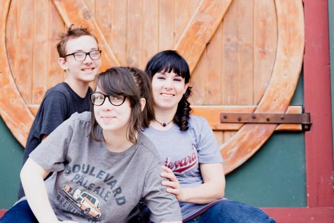 Dawn Family 6