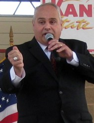 2011 KAA Auctioneer Champion Shawn Terrel