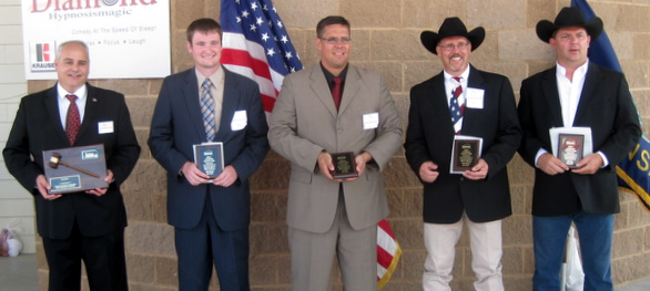 2011 finalists