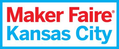 Maker Faire Kansas City logo