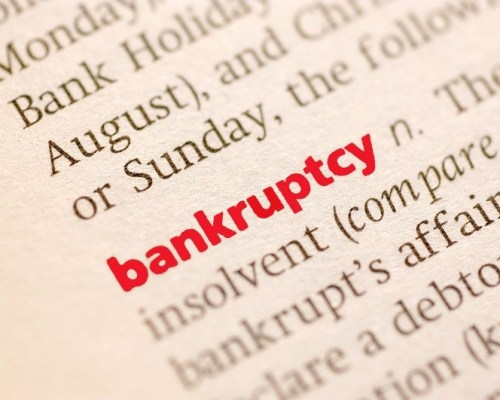 How Long to Rebuild Credit After Bankruptcy?