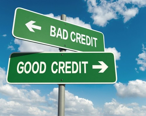 You Must Play the Game to Get a Good Credit Score
