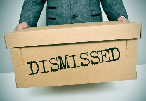 Can I Dismiss My Bankruptcy Case?
