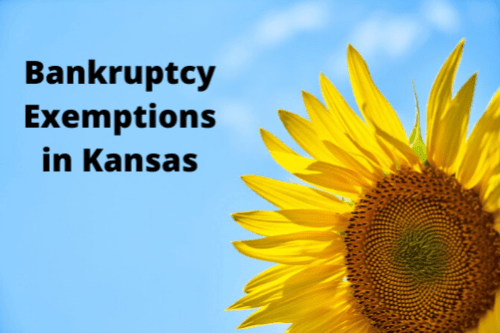 Bankruptcy Exemptions in Kansas