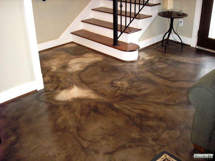 Polished Concrete Floors  Kansas City Concrete Solutions