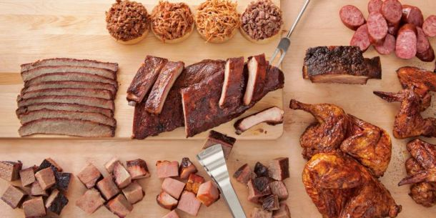 Best Barbecue Restaurants In Kansas City Kansas City On