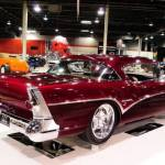 World of Wheels Car Show in KC March 26-28