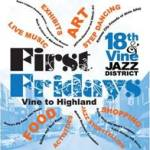 First Fridays in the 18th & Vine Jazz District