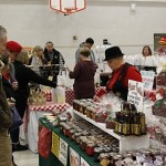 FREE Admission to Farmers Market Holiday Mart