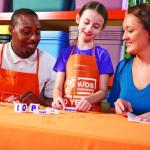 FREE Workshops for Kids at Home Depot
