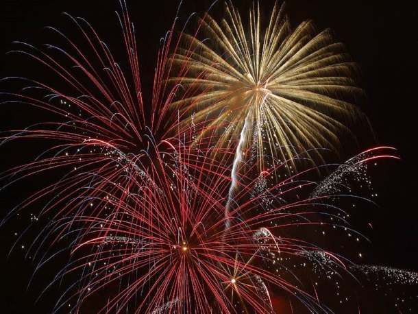 aaec1de6b We've got a round up fireworks, food, music, contests, parades, rides and  more to get your patriotic spirit soaring and keep your whole family  entertained.