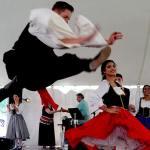 FREE Admission to Annunciation Greek Fest