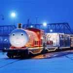 FREE Admission for The Kansas City Holiday Express at Union Station